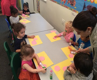 Language Preschool 3