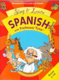 Spanish Sing and Learn Part 1